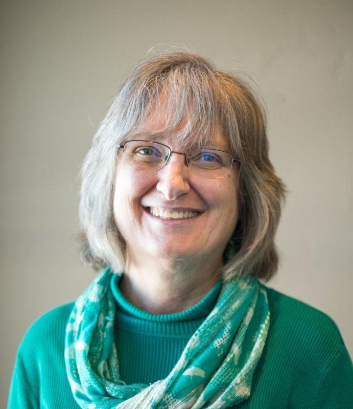 Marcia Wireman headshot